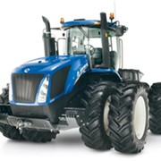 Трактор New Holland T9.505 фото
