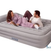 Надувная кровать 2 в 1 INTEX 66972 фото