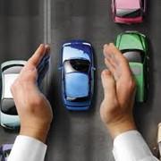 Добровольное страхование автотранспорта КАСКО фото