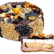 Торт Тет-а-тет