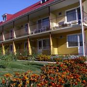 Магнолия-Канака, мини-пансионат (Крым, Приветное) фото