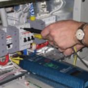 Услуги электролаборатории фото