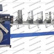 Автоматический станок для производства горизонтальных жалюзи, FET-OT2010 фото