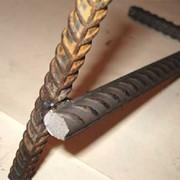Механические испытания стальных образцов плоского сечения фото
