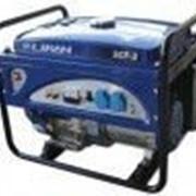 Генератор Бензиновый Lifan 5GF-4 Модель 73 фото