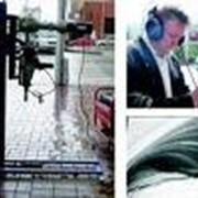 Видеоинспекция трубопроводов фото