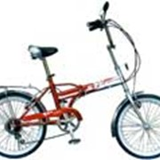 Велосипед Pilot фото