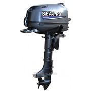 Лодочный мотор Sea-Pro F 5S new фото