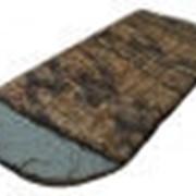 Спальный мешок одеяло с подголовником Тибет 3xxL камо фото