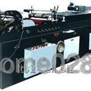 Автоматическая машина для нанесения клеевой полоски на конверты TJ280