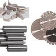 Алмазный инструмент для резки, сверления и шлифования бетона фото