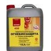 Огнебиозащита Neomid 450-2 фото