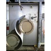 Наматывающее устройство фирмы Dietze+Schell, Германия, модель DS 373/2-1 б/у фото