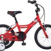 """Велосипед Giant Animator 16"""" фото"""