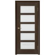 Дверь межкомнатная массив Премьера 5 фото