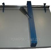 Биговальный аппарат Vektor HC-18 (460х1,7мм) фото