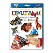 Оригами SocButtons v1.5Оригами для мальчиков От 5 лет фото