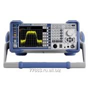 Анализатор спектра Rohde & Schwarz FSL фото