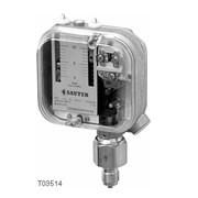 Сверхнадежный переключатель давления DFC 17B, 27B фото