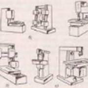 Изготовление штампов на детали фото