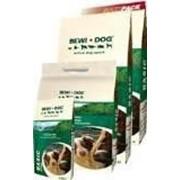 Корм Bewi Dog Basic croc Беви дог бесик крок для собак с нормальным уровнем активности, 1 кг фото