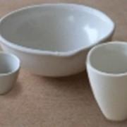 Посуда из фарфора фото