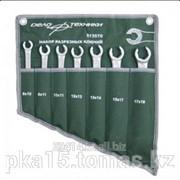 Набор ключей разрезных 4шт сумка дт 513540 фото