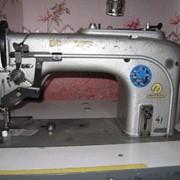 Машина швейная краеобметочно-стачивающая бытовая типа «ПриМа» фото