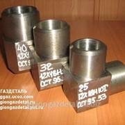 Угольник 32 ст.12Х18Н10Т ОСТ 95-53-98 фото