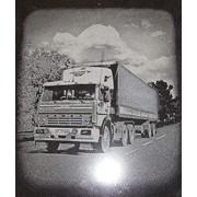 Базальтовая плита фото