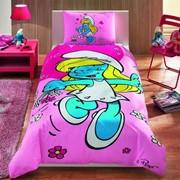 Детское постельное белье (3-12)/ ТАС/RANFORCE/Disney 1,5 сп. SIRINE фото