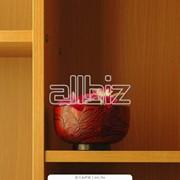 Разработка и изготовление корпусной мебели фото