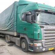 Седельные тягачи Scania D420L фото