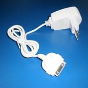 Устройства зарядные сетевые для мобильных телефонов на i-phone фото