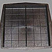 Плитка тротуарная Сетка фото