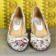 Ремонт обуви, изменение модели фото