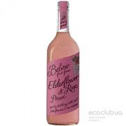 Лимонад из цветов бузины и роз Belvoir 750мл 9366 фото