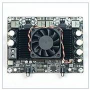 Підсилювач класу D 2х500Вт Sure Electronics фото