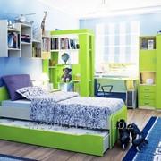 Набор мебели в детскую Комби фото