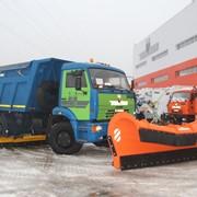 Комбинированная дорожная машина МКДУ-3 фото