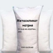 Метасиликат натрия фото