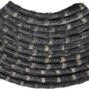 Алмазный канат для среднеармированного бетона фото