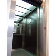 Пассажирский лифт KLEEMANN фото