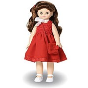Кукла Весна «Алиса 19» со звуком, 55 см В2950/о фото