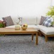 Мебель из акации DALLAS фото