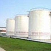 Проектирование нефтебаз. фото