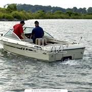 Рыболовные катера фото