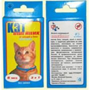"""Ошейник для кошек """"Кэт"""" фото"""