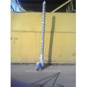 Аэратор зерновой L= 3м