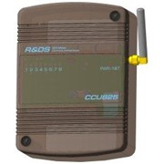 GSM контроллер CCU825-S-AR-PB фото